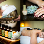 Canmore Spa Services at Rapunzels
