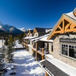 Spa Deal and Accommodation at Copperstone Resort