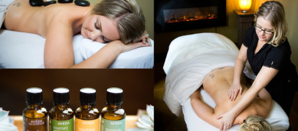 Rapunzels Canmore Massage Therapy