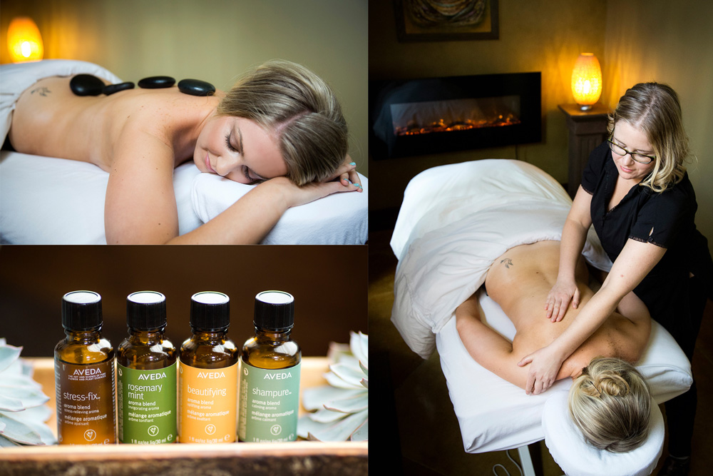 Rapunzels Canmore Massage Therapy and Spa