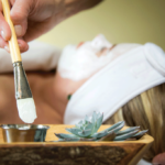 Rapunzels Canmore Spas and Hair Salon Spa Facial