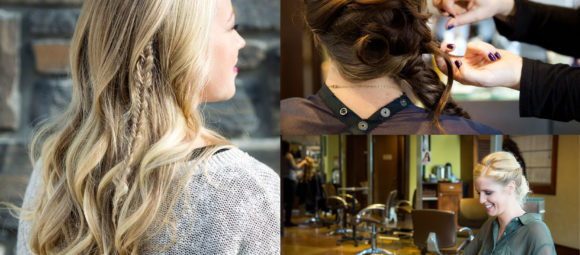 Rapunzels Canmore Spa & Hair Salon