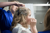 Wedding Salon and Spa Services - Rapunzel Salon & Spa - Canmore