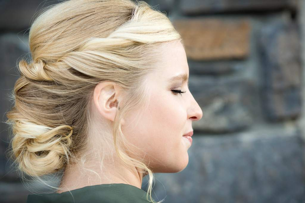 Hair & Make-up - Salon Services - Rapunzel Salon & Spa - Canmore