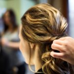 Hair Styling and Makeup - Salon Services - Rapunzel Salon & Spa - Canmore