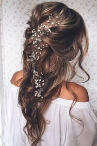 Wedding and Bridal Hairstyles at Rapunzel's Salon & Spa | Canmore