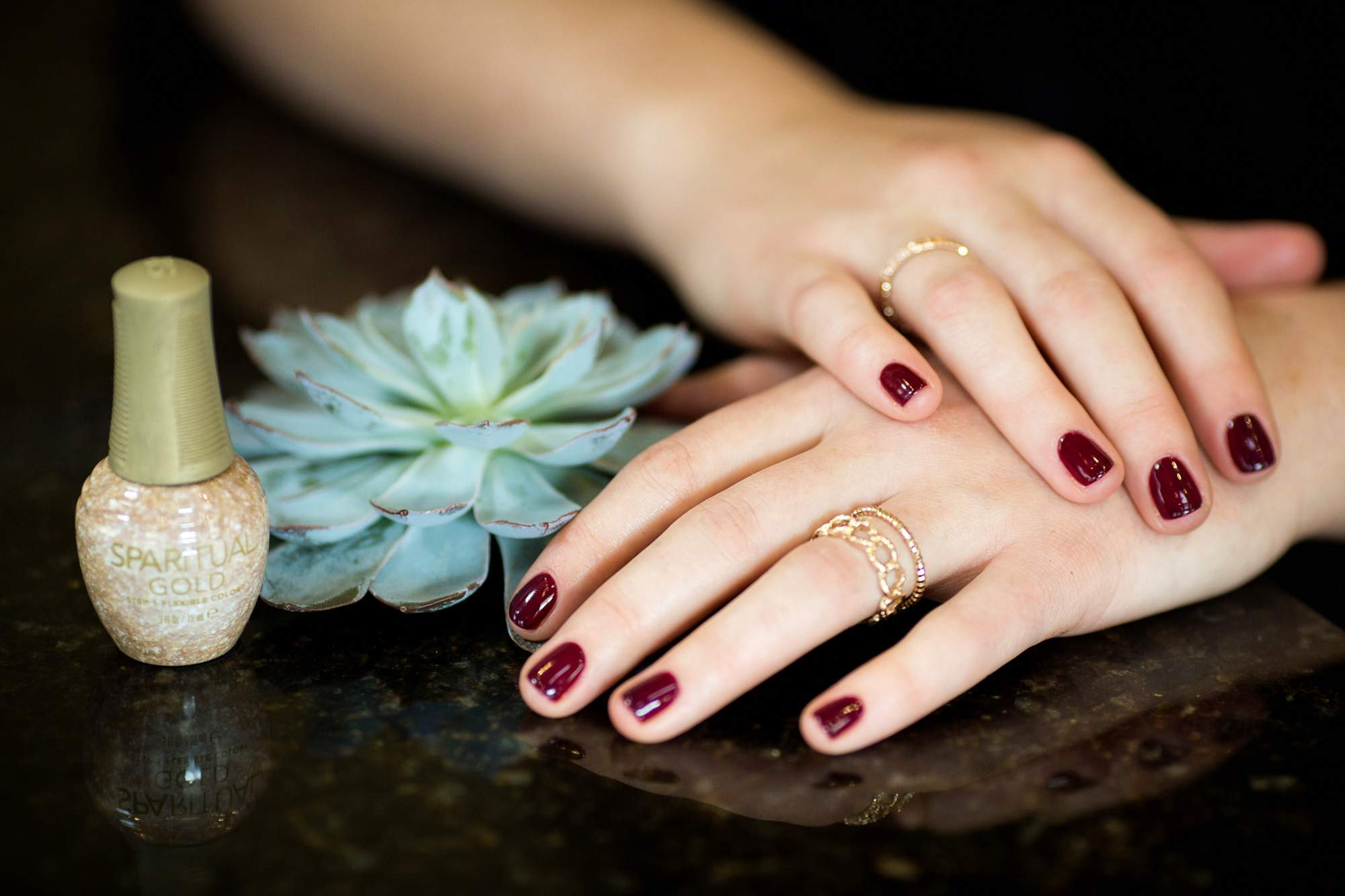 Manicures - Rapunzels Salon and Spa - Canmore