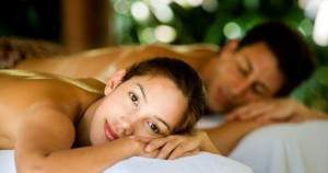 Couples Massage - Relaxing Spa Day - Rapunzel Salon & Spa - Canmore