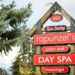 Rapunzel's AVEDA Salon & Day Spa