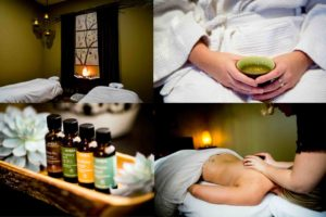 Aromatherapy Massage | Spa Services at Rapunzel's Salon and Spa | Canmore