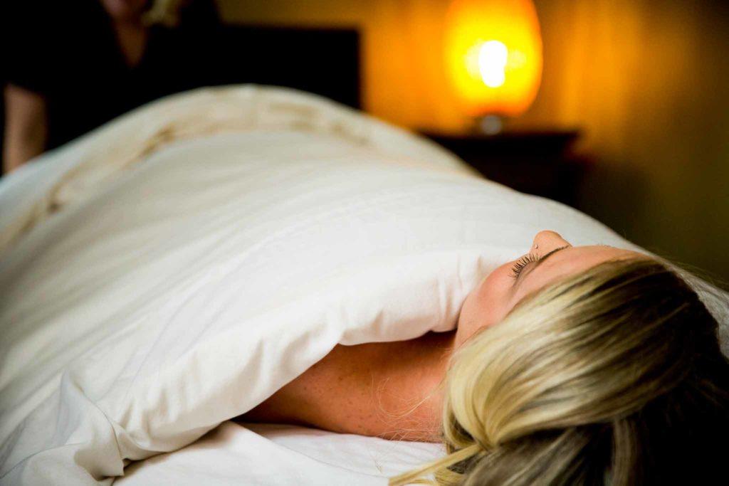 Massage Services - Rapunzel Salon & Spa - Canmore