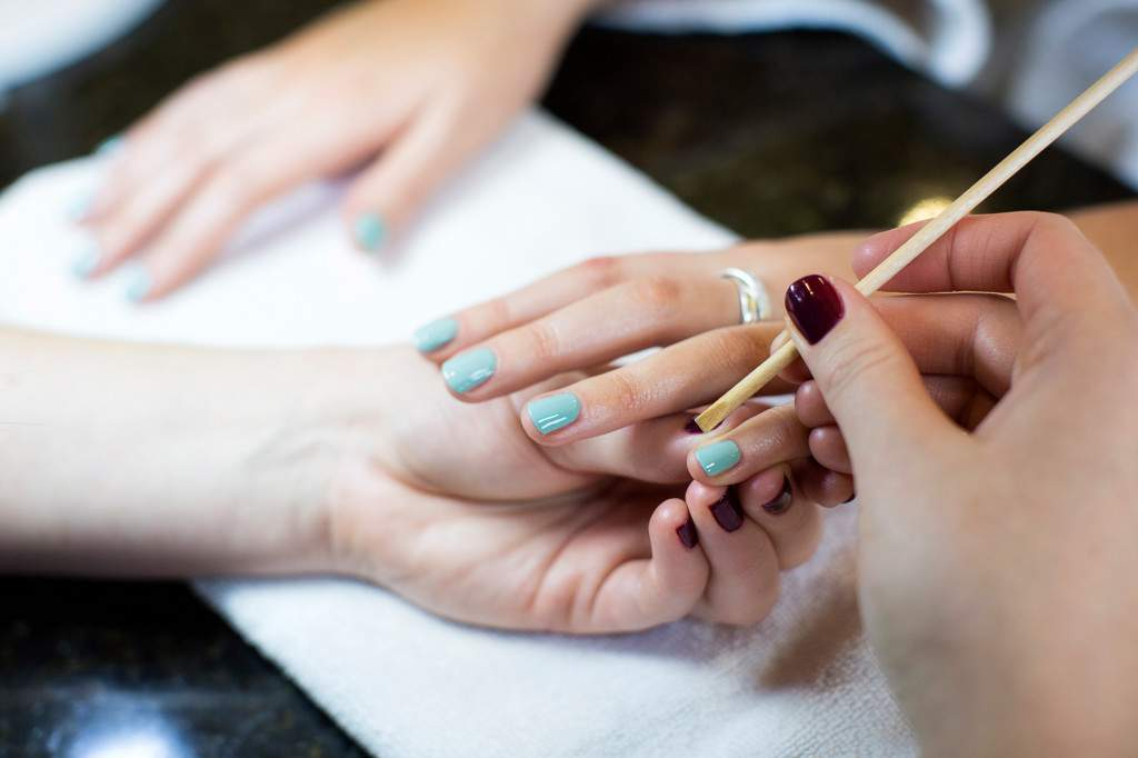 Spa Ritual Manicures - Rapunzels Salon and Spa - Canmore