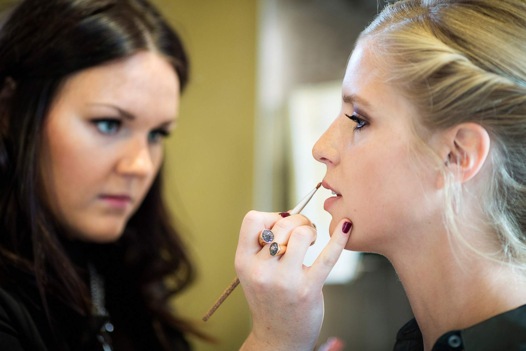 Talented Makeup Artists at Rapunzel Salon & Spa - Canmore