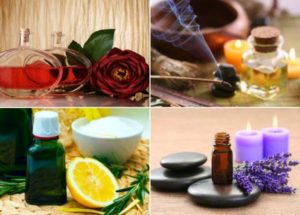 Aromatherapy Pedicures at Rapunzels - Rapunzels Salon and Spa - Canmore